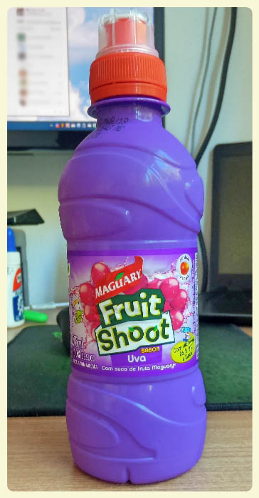 Fruit Shoot Maguary